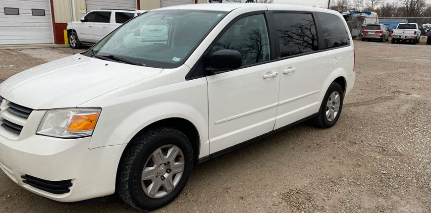 2010 dodge grand caravan car fore sale caseyville illinois